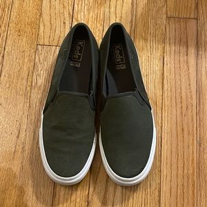 Keds Dream Foam Slip Ons
